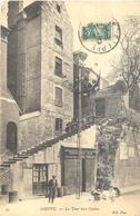Dieppe - La Tour Aux Crabes - Dieppe