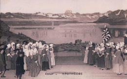 Théatre Du Jorat, Davel, Cully Apothéose (746) - Théâtre