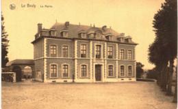 LE BRULY   La Mairie. - Couvin
