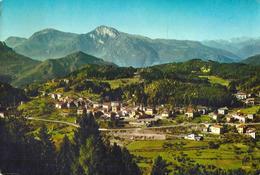 Montagnaga Di Pinè M. 882 (Trentino) - Italia