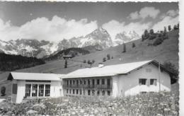 AK 0128  Maria Alm  - Bundessportheim Hintermoos / Foto Bauer Um 1960 - Maria Alm