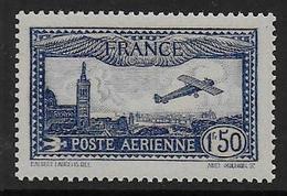 France - PA  N°  6 ** -  Cote : 47 € - Airmail