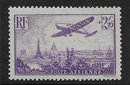 France - PA  N°  10 ** -  Cote : 40 € - Airmail