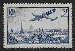 France - PA  N°  12 ** -  Cote : 45 € - Airmail