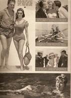 (pagine-pages)BRIGITTE BARDOT Grandhotel1959/683. - Livres, BD, Revues