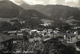 Cavalese (m. 1000) - Panorama - Italia