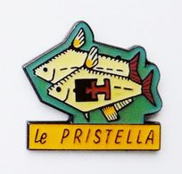 Pin's Poisson Le Pristella - ANIMAUX - Animals
