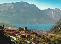 Tenno E Riva Del Garda - Lago Di Garda - Italia