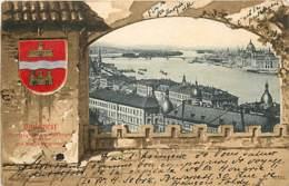 HONGRIE BUDAPEST - Hongrie