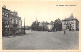 Boitsfort - Place Communale - Watermael-Boitsfort - Watermaal-Bosvoorde