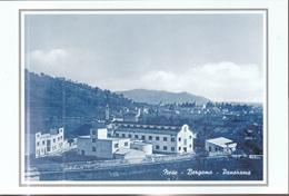 # Nese - Bergamo - Panorama ZEROWATT - Presentazione Libro - Industrie