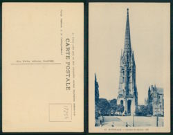 OF [ 18254 ] - FRANCE - BORDEAUX - CLOCHER ST MICHEL - Bordeaux