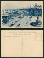 OF [ 18255 ] - FRANCE - BORDEAUX - VUE PRISE DE LA BOURSE - Bordeaux