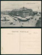 OF [ 18256 ] - FRANCE - BORDEAUX - ALLÉES DE TOURNY ET COURSE DU XXX JUILLET - Bordeaux
