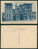 OF [ 18258 ] - FRANCE - BORDEAUX - L'EGLISE SINTE CROIX - Bordeaux