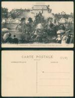 OF [ 18259 ] - FRANCE - BORDEAUX - MONUMENT DES GIRONDINS GROUPE SUD - Bordeaux