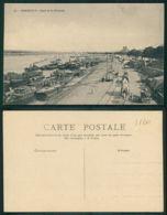 OF [ 18261 ] - FRANCE - BORDEAUX - QUAI DE LA MONNAIE - Bordeaux