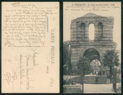 OF [ 18263 ] - FRANCE - BORDEAUX - LES RUINES DU PALAIS GALLIEN - Bordeaux