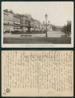 OF [ 18265 ] - FRANCE - BORDEAUX - LES ALLEES DE TOURNY - Bordeaux