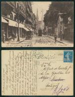 OF [ 18267 ] - FRANCE - BORDEAUX - RUE VITAL CARLES - Bordeaux
