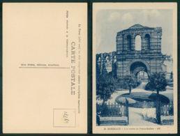 OF [ 18269 ] - FRANCE - BORDEAUX - LES RUINES DU PALAIS GALLIEN - Bordeaux