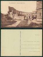 OF [ 18270 ] - FRANCE - BORDEAUX - LES RUINES DU PALAIS GALLIEN - Bordeaux