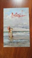 Affiche. Musée Félicien Rops. Pantazi - Affiches