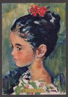 PC102/ Ferran CALLICO, *La Petite Jacqueline Wienen, Peinture, 1960* - Pittura & Quadri