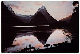 (033..261) Neuseeland - Neuseeland