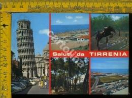 Pisa Tirrenia - Pisa