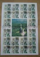 ALLEMAGNE FEDERALE - Carnet Oblitération 1er Jour - 2009 - [7] République Fédérale
