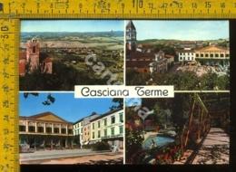 Pisa Casciana - Pisa
