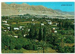 (033..262) Jordanien, Jericho - Jordanien