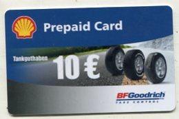37793 Shell - BF Goodrich - Gift Cards