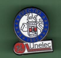 UNELEC SPECTRA *** 0101 - EDF GDF