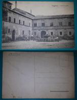 Cartolina Roma Magliana - Casale Vecchio. Non Viaggiata - Roma