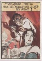 CPM - BD - ILLUSTRATION MANINI - 1984 - Edition Gentiane - Bandes Dessinées