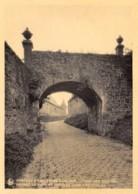 Ecaussinnes-Lalaing - Château - Pont Des Soupirs - Ecaussinnes