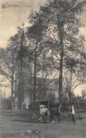 Bierwart - Animée, Attelage - L'Eglise - Fernelmont