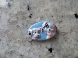 Fève Disney -  Chiens Les 101 Dalmatiens - Disney