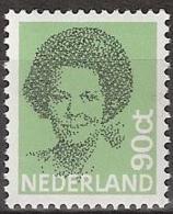 1981 Beatrix In Zwart NVPH 1240 90ct Postfris/MNH/** - 1980-... (Beatrix)