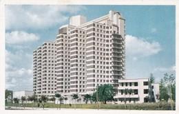N°94. MONTEVIDEO. HOSPITAL DE CLINICAS. ED IMPRESORA URUGUAYA SA. URUGUAY, CIRCA 1970 NON CIRCULEE - BLEUP - Uruguay