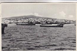 N°913. CERRO MONTEVIDEO. CANABAL HNOS Y CARLUCCIO. URUGUAY, CIRCA 1940 NON CIRCULEE - BLEUP - Uruguay