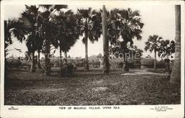 72225826 Khartoum Khartum View Of Malakal Village Upper Nile Khartoum - Soudan