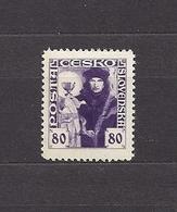 Czechoslovakia 1920 MNH ** Mi 181 Sc 74 Hussite Preist - Neufs