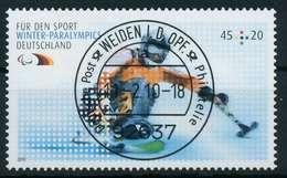 BRD 2010 Nr 2781 Zentrisch Gestempelt X848996 - [7] République Fédérale