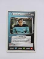 Star Trek CCG - Personnel Federation - Dr. La Forge (Rar) - Star Trek
