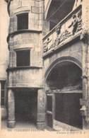 63 - CLERMONT-FERRAND - Intérieur De La Maison D'Adam Et Eve - Clermont Ferrand