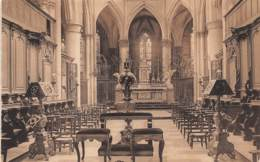 BRUGES - Eglise Notre-Dame - Le Choeur XIIIe S. - Brugge