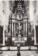 CPM - AVERBODE - Adbij : Hoofdaltaar (1753) - Scherpenheuvel-Zichem